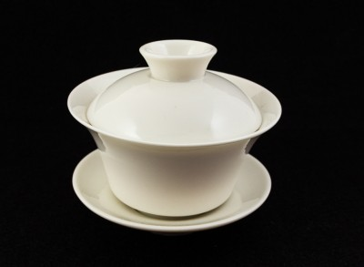 Gaiwan, porcelana, 85 ml