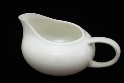 Chahai biały, porcelanowy