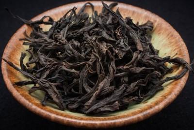 Herbata Da Hong Pao - Wielka Czerwona Szata