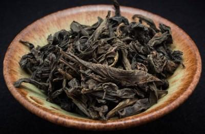 Herbata Da Hong Pao Qing Xiang