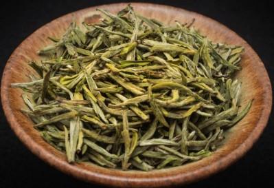 Emei Huang Ya żółta herbata