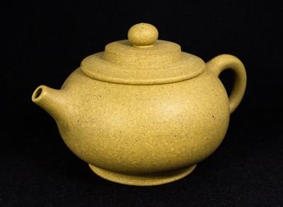 Czajniczek  z gliny Yixing - pojemność 362 ml