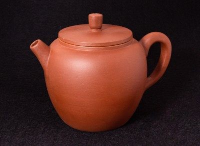 Czajniczek  z gliny Yixing - pojemność 275 ml