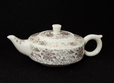 Czajniczek  z porcelany 124 ml
