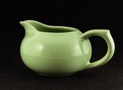 Chahai z zielonej porcelany 120 ml