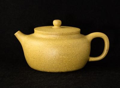 Czajniczek  z gliny Yixing - pojemność 184 ml