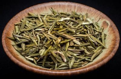 Meng Ding Huang Ya żółta herbata