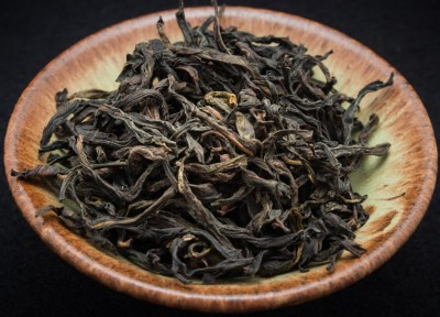 Herbata Pachnąca Orchidea Zhi Lan Xiang Dan Cong