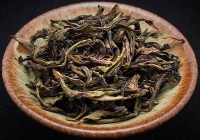 Tang Bay Bai Ji Guan - Biały Koguci Grzebień