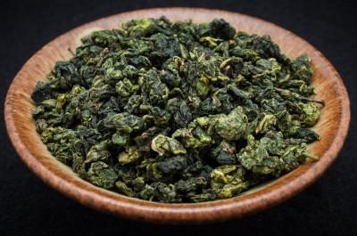 Herbata Tie Guan Yin (Qing Xiang) odmiana jesień 2016