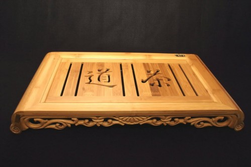 Chapan bambusowy