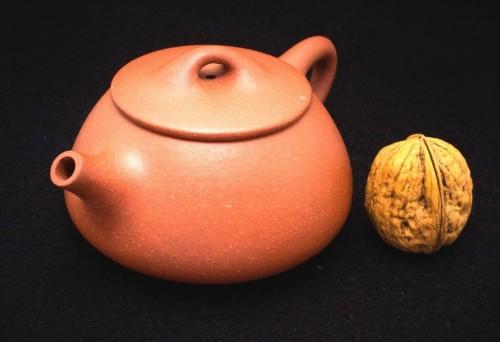 Czajniczek Jing Zhou Shi Piao