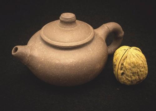 Czajniczek Long Quan Yixing Moc smoka