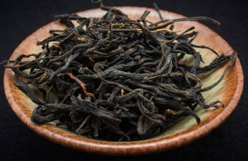 Gong Fu Hong Cha
