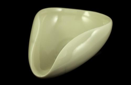 Klasyczy porcelanowy - Herbaciany Lotos