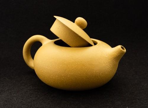 Czajniczek  z gliny Yixing - pojemność 154 ml