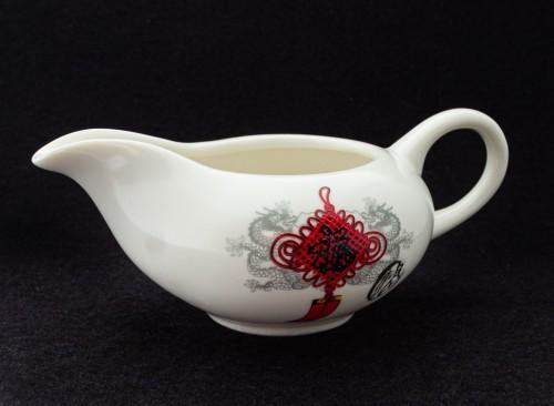 Porcelanowy chahai 110 ml