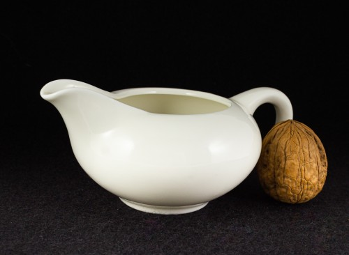 Porcelanowy chahai 140 ml