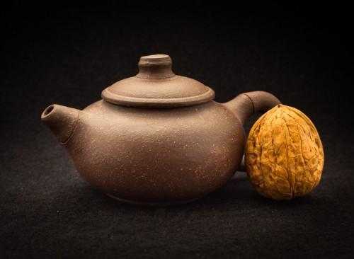 Czajniczek Long Quan Yixing Moc smok1