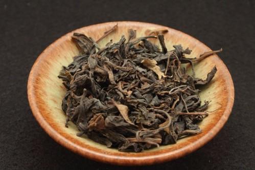 herbata Menghai Lao Sheng Cha