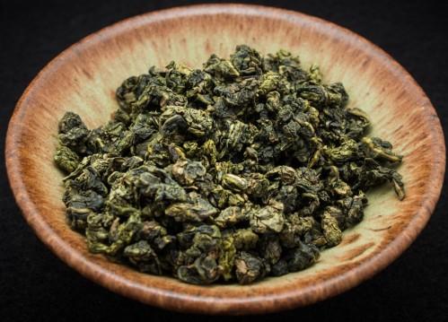 Herbata Mleczny Oolong (Nai Xiang Jing Xuan)