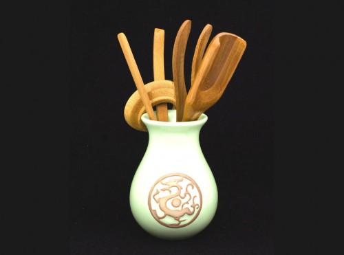 Ceramiczny Cha Dao