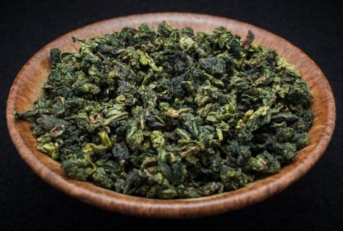Herbata Tie Guan Yin (Qing Xiang) Wieś Xiping