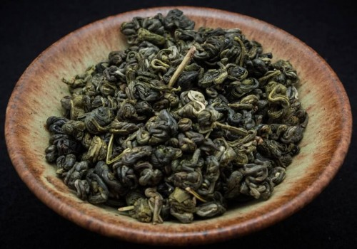 Herbata Yunnan Bao Lui Cha