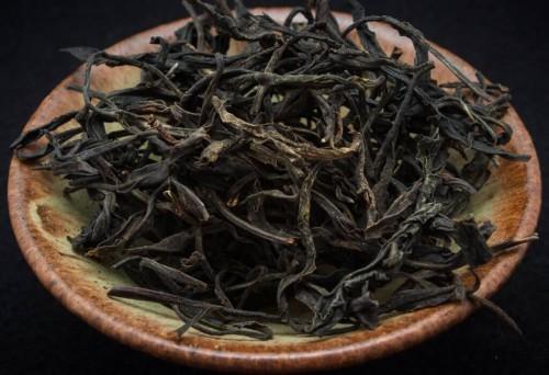herbata Zi Ya Purple Tips