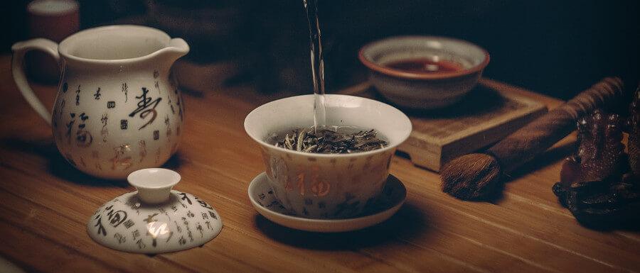 Herbata czerwona - jedyna w swoim rodzaju