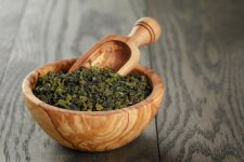 herbata oolung